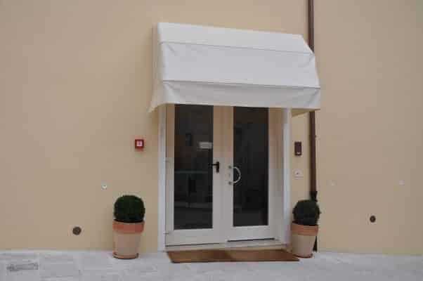 Realizzazioni - Palazzo Ruschioni Camerano