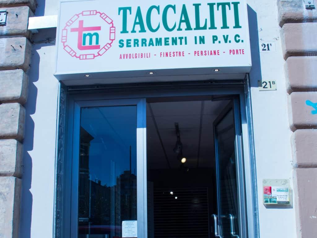 Showroom Ancona