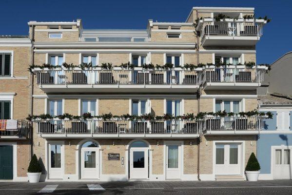 Realizzazioni - Opere a Porto Recanati